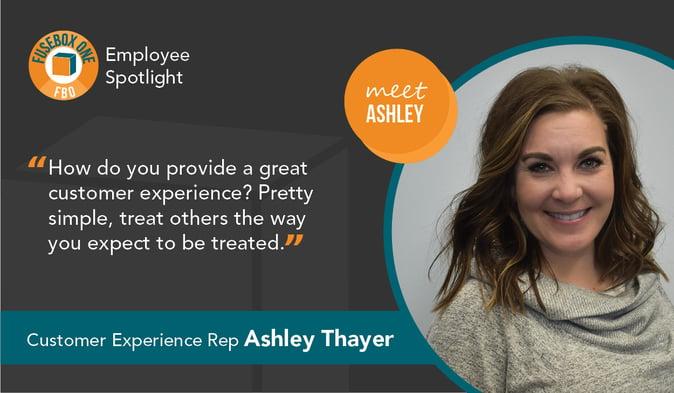 Employee Spotlight_Ashley